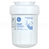 GE SmartWater Filter Cartridge (MWF, GWF)